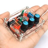 1Hz-1MHz XR2206 Signal Generator Square Output High Precisie Signal Generator Adjustable Frequency Amplitude