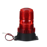 12-24V 30 LED Roof Rotating Beacon Strobe Tractor Warning Light Lamp