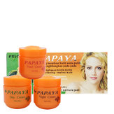 FEIQUE PAPAYA Facial Cream Cleanser Whitening Freckle Remover Nourishing Brighten Cream