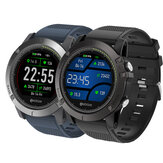 Zeblaze VIBE 3 HR Rugged Inside Out HR Monitor 3D UI Sport Track 1.22 cala IPS Inteligentny zegarek