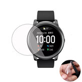 2pcs Soft TPU Film Watch Screen Protector para Haylou Solar Smart Watch