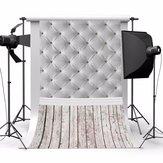 3x5ft vinilo durable fotografía estudio individual madera fondo fotográfico telón de fondo