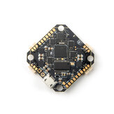 Eachine AIO F4 Flight Controller 12A 2-4S ESC Frsky Receiver Part for Novice-III  Viswhoop FPV Racing Drone