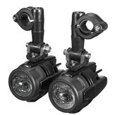 Motorfiets LED Extra Mistlamp Aluminium Veiligheid Rijden Spot Lamp Voor BMW R1200GS ADV F800G
