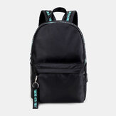 Men Casual Large Capacity Light Weight Backpack Casual Bag