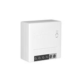SONOFF MiniR2 Two Way Smart Switch 10A AC100-240V Funciona com Amazon Alexa Google Home Assistant suporta o modo DIY Permite Flash o firmware