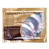 1Pc Pink Collagen Eye Mask Eyelid Care Patch