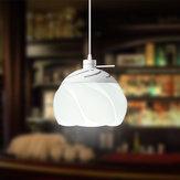 ARILUX® HL-PL 01 E26/E27 اللوتس سقف ضوء قلادة الثريا مصباح لغرفة الطعام في الأماكن المغلقة ضوءing