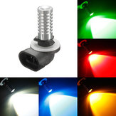 881 Super Bright 5W LED Projector Fog Daytime Light Lamp Bulb