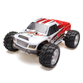 WLtoys A979B 4WD 1/18 Monster Truck RC Car 70 km / h Model RTR