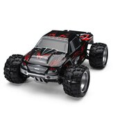 Wltoys A979 1/18 2.4G 4WD Caminhão Off-Road RC Car Vehicles Modelo RTR