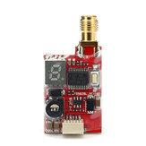 Eachine TS5828L Micro 5.8G 600mW 40CH Mini FPV Émetteur avec Affichage Numérique Boscam