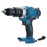 18V 95Nm Cordless Impact Drill 2 Speeds Electric Screwdriver For 18V Makita Battery