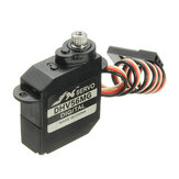 JX Servo DHV56MG 5,6g DS Digital Coreless MG Metal Gear HV Servo 1,2kg 0,10 seg.