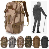 Outdoor 40L Backpack Rucksack Shoulder Bag Pack For Tourism Hiking Camping
