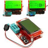 Transistor Tester ESR Capacitance Meter Resistance Inductance Measuring