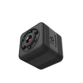 HD Mini Motorcycle Sport WIFI Camcorder 360 ° Camera Dash Cam Body Met Nachtzicht Waterdicht