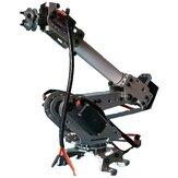 6DOF Mecánico Garra de brazo de robot con servos para kit de robótica DIY