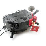 Module adaptateur analogique D2A FPV pour lunettes FPV DJI V1/V2 Utilisé Compatible 5.8G TBS Fusion Foxeer Wildfire RapidFire True DX Eachine Pro58