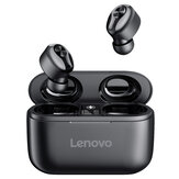 Lenovo HT18 TWS bluetooth 5.0 Earphone HiFi Stereo 1000mAh LED Power Display HD Call Touch Control Sport Headphone Earbuds