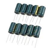 Condensador electrolítico 30PCS 4700UF 25V 16 * 26mm