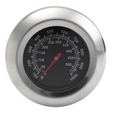Honana BBQ Thermometer Temperature Controller Fahrenheit Replacement Smokey Mountain
