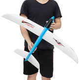 100cm Envergure Main Lancer Avion Aile Fixe DIY Racing Avion Epp Mousse Avion Jouet
