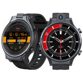 [13MP Rotatable Camera]Kospet Prime 2 2.1'' 480*480px Screen 4G+64G Octa-core 4G-LTE Watch Phone 1600mAh Battery GPS+Beidou Android 10 Smart Watch