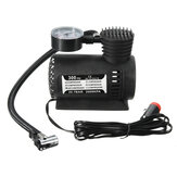 300 PSI 12V Portable Car Tyre Inflator Air Compressor Electric Pump Inflator