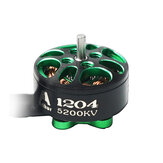 Flashhobby Arthur Series A1204 1204 5200KV 2-4S Brushlee Motor 1.5mm Shaft for RC Drone FPV Racing