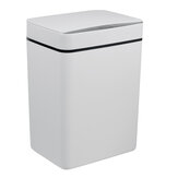 15L Automatic Sensor Dustbin Intell Sensor Trash Can Induction Waste Bin Eco-Friendly Dustbin Household Trash Home Cleaning Tool