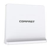 Scheda di rete Bluetooth Comfast 1300 Mbps Adattatore Wi-Fi Condivisione Wi-Fi Ricezione incorporata 4dBi Dual Banda Antenna