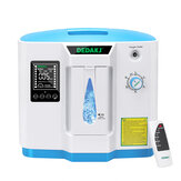 DEDAKJ AC110V /  220V DDT-1B 100W Power Oxygen Generator 1-6L Oxygen Concentrator 30%-90% Adjustable Oxygen Maker Home Oxygen Machine