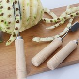 Stainless Steel Pineapple Slicers Pineapple Peeler