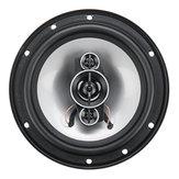 TS-A1696S Haut-parleur coaxial HiFi pour voiture, 6 pouces, 650W, 4 voies Haut-parleur pour voiture