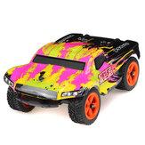 FSレーシング92901 2.4G 2WD 1/32 RCカーオフロード車モデル5速度変更Chirldrenおもちゃ
