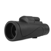 40x60 Monocular Lens Zoom Waterproof  Day Night Vision Portable Telescope Outdoor Camping Travel