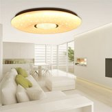 54W LED Dimmable Lamp Ceiling Down ضوء Fixture Living Living Room