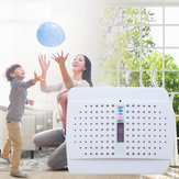 Wardrobe Household Air Dehumidifier Mini Small Drying Machine Prevent Mould Mildew