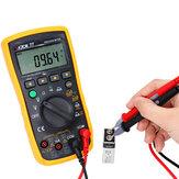 VC77 digitális multiméter 2 az 1-ben 4-20MA jel kimeneti multiméter folyamat jelforrás