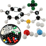 Organic Chemistry Scientific Atom Molecular Models Teach Set Tools Kit