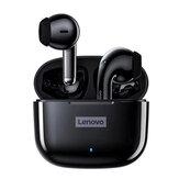 Yeni Lenovo LP40 TWS bluetooth 5.1 Telefon Kulaklığı Kablosuz Kulaklık HiFi Stereo Bas ENC Gürültü Azaltma Type-C IPX5 Su Geçirmez Mikrofonlu Spor Kulaklık