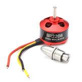 2PcsRacerstarBR22082600KV2-3SБесколлекторный мотор Для моделей RC