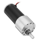 DC 12V 60rpm Permanent Magnet Motor 1280 31GB31Y 60rpm Tubular Gear Reducer Motor
