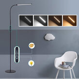 Dimmable LED Remote Floor Lamp Light Standing Reading Home Office Desk Table
