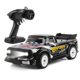 UDIRC 1601 RTR 1/16 2.4G 4WD 30km/h RC Car LED Light On-Road Proportional Control Vehicles Model