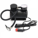 300Psi 12V Portable Mini Air Compressor Pump Auto Electric Tire Inflator For Auto Car Motorcycle Boat