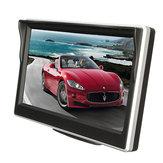 5 Zoll Digital Farben TFT LCD Screen Monitor Auto Monitor
