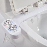 非電気機械ビデシート水スプレースプリンクラーセルフビデ洗浄装置ホットコールド