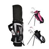Jugend Kinder Golf Tasche Golf Club Stand Tasche Wasserdichte Golf Stick Aufbewahrungstasche Outdoor Sport